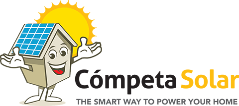 Competa Solar Energy – The smart way to power your home